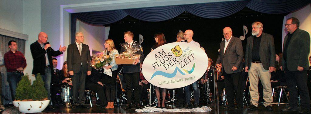 Mottoverkündung Kreisschützenfest 2020