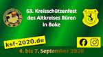 Präsentation 1. Buergerversammlung KSF 2020