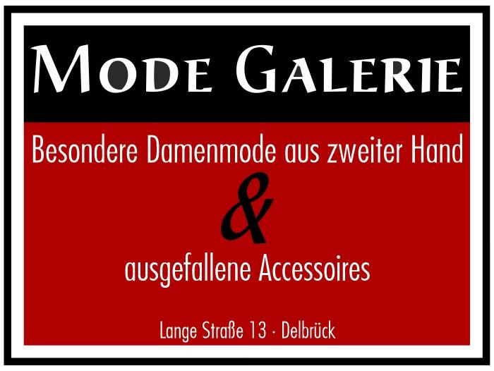 0097 Mode Galerie Lampe
