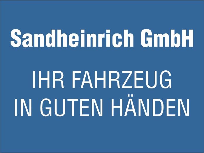 1269 Sandheinrich