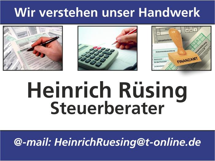 1301 Rüsing