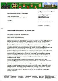 Erklaerung_Kreisschuetzenfest_2020